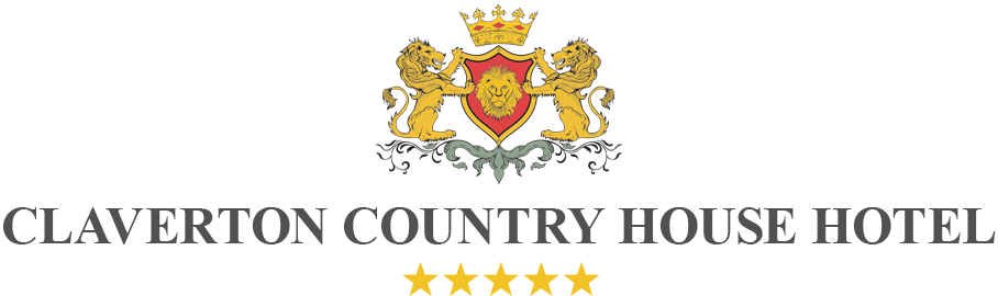 Claverton Country House Hotel Retina Logo