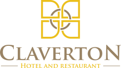 Claverton Country House Hotel Logo
